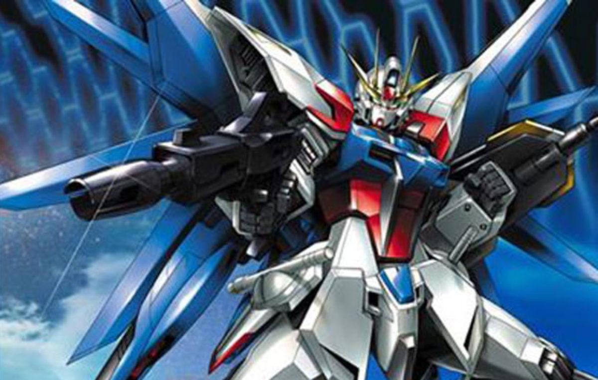 Catch the 2015 Gundam Caravan Tour to Hit in Davao City