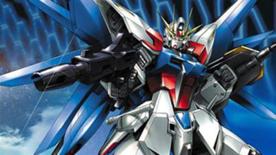 Catch the 2015 Gundam Caravan Tour to Hit in Davao City