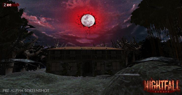 nightfall escape