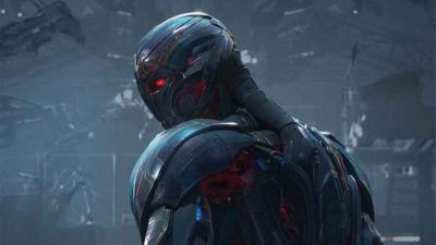 New Avengers: Age of Ultron poster, Ultron Unleashed