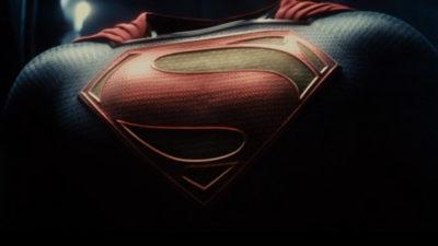 Zach Snyder Tweets a Batman V Superman Teaser