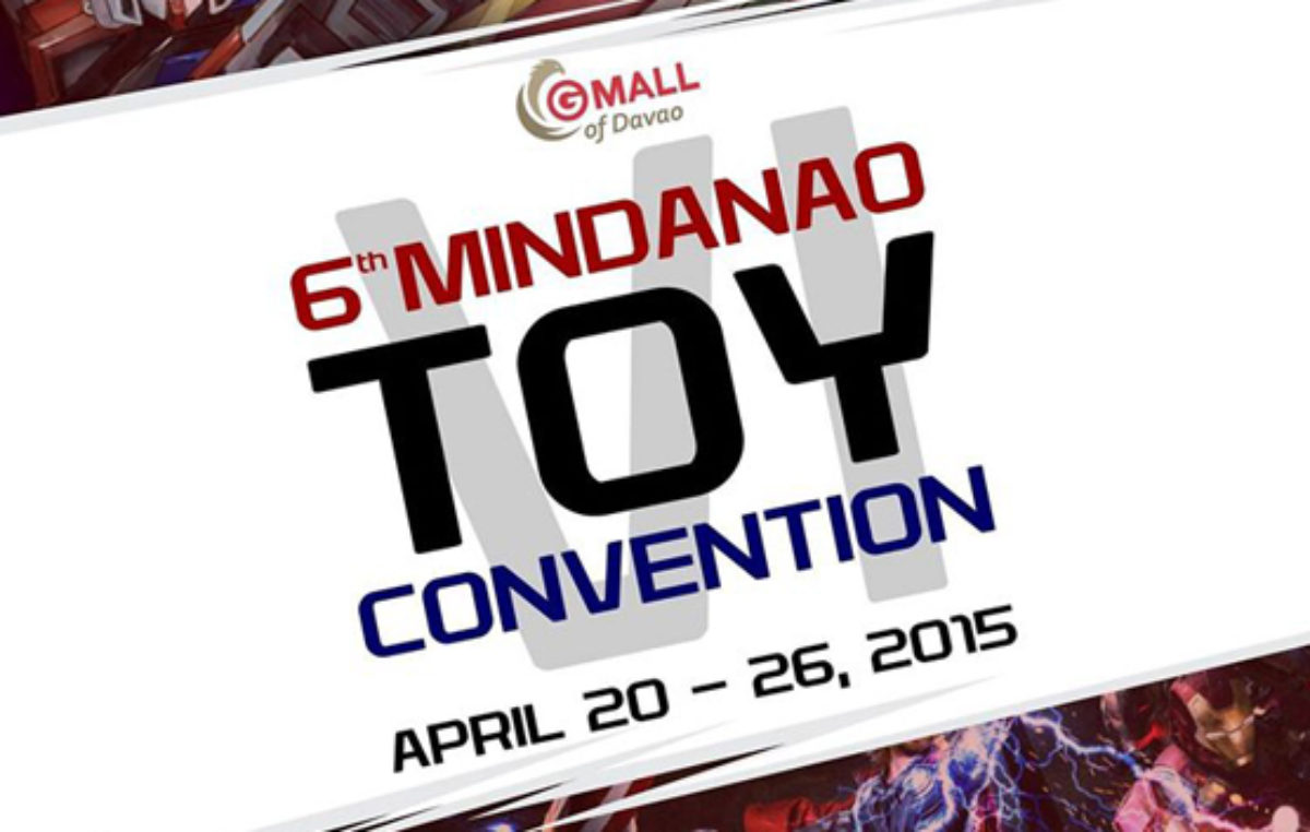 Photo Gallery – Mindanao Toy Convention 2015 Highlights