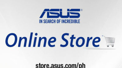 Buy Your Zenfones Online – ASUS Online Store is Officially Live
