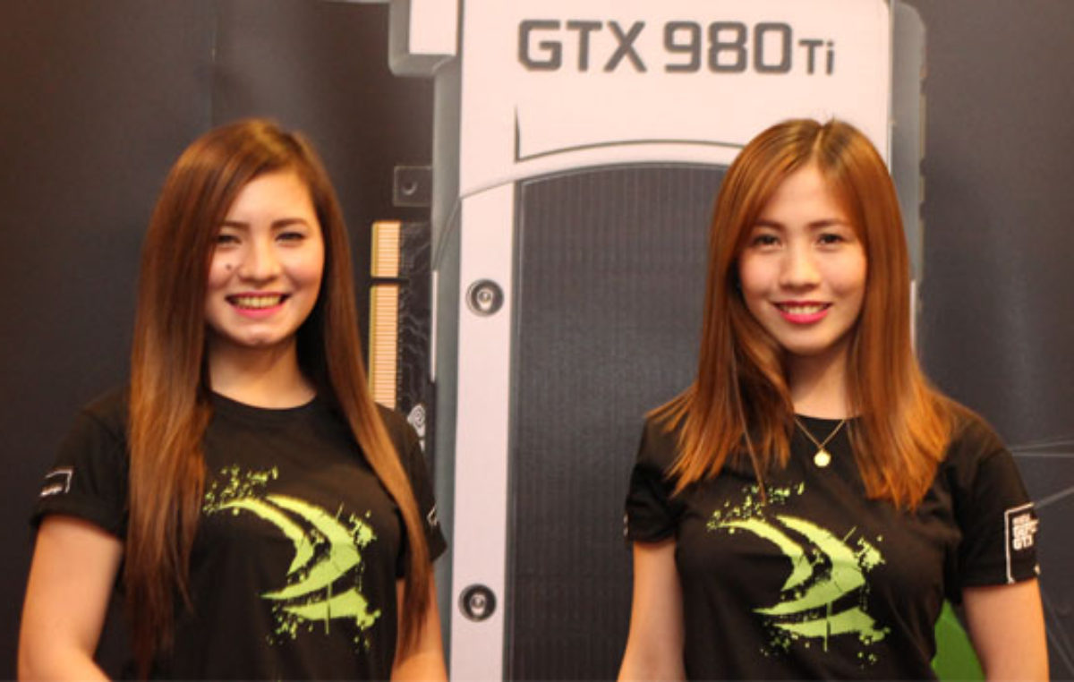 Palit NVIDIA Gamers Gathering – Upgrading Your Gaming Experience