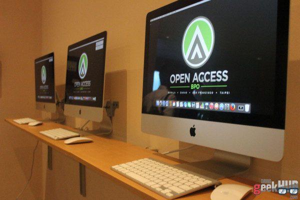 Open Access BPO Davao Launch 04