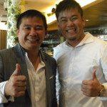 TV and Mineski Partnership