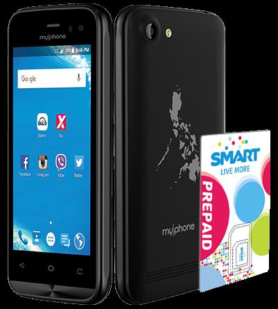 Smart MyPhone my28 1