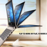 VivoBook Flip