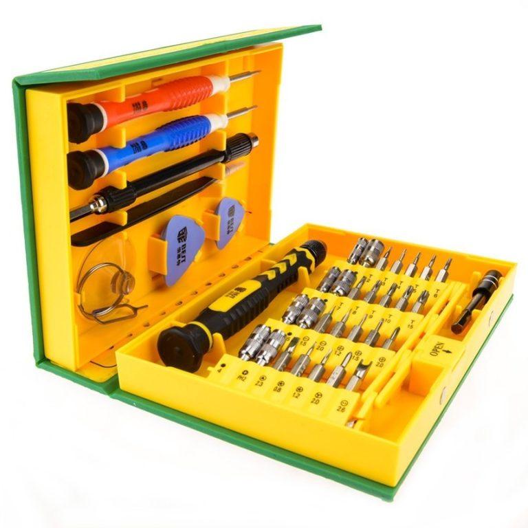 k-tools-38-in-1-precision-multifunction-repairing-screwdriver-tool-kit