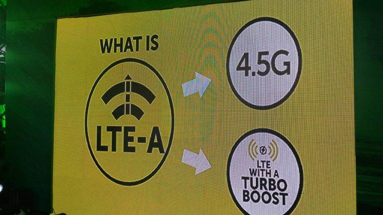 Smart LTE-A The Next Wave 2