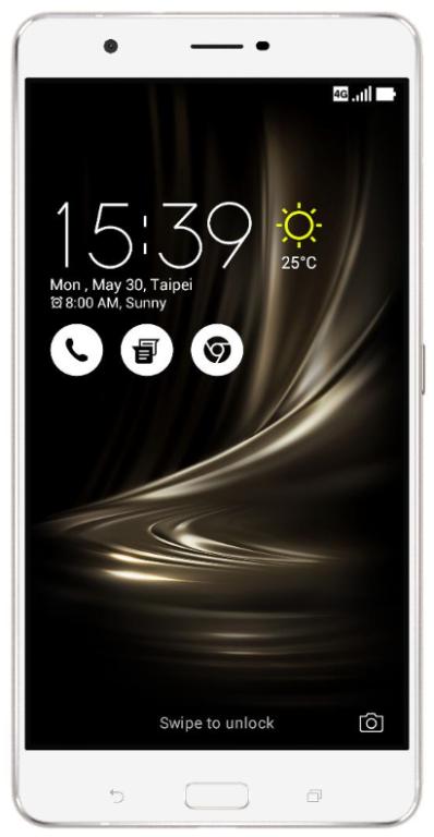 Zenfone 3 Ultra Front