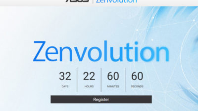 Get a Chance to be Part of Zenvolution Philippines as Countdown Begins