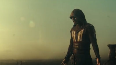 Assassin's Creed Movie Trailer Released Online, Watch It Here