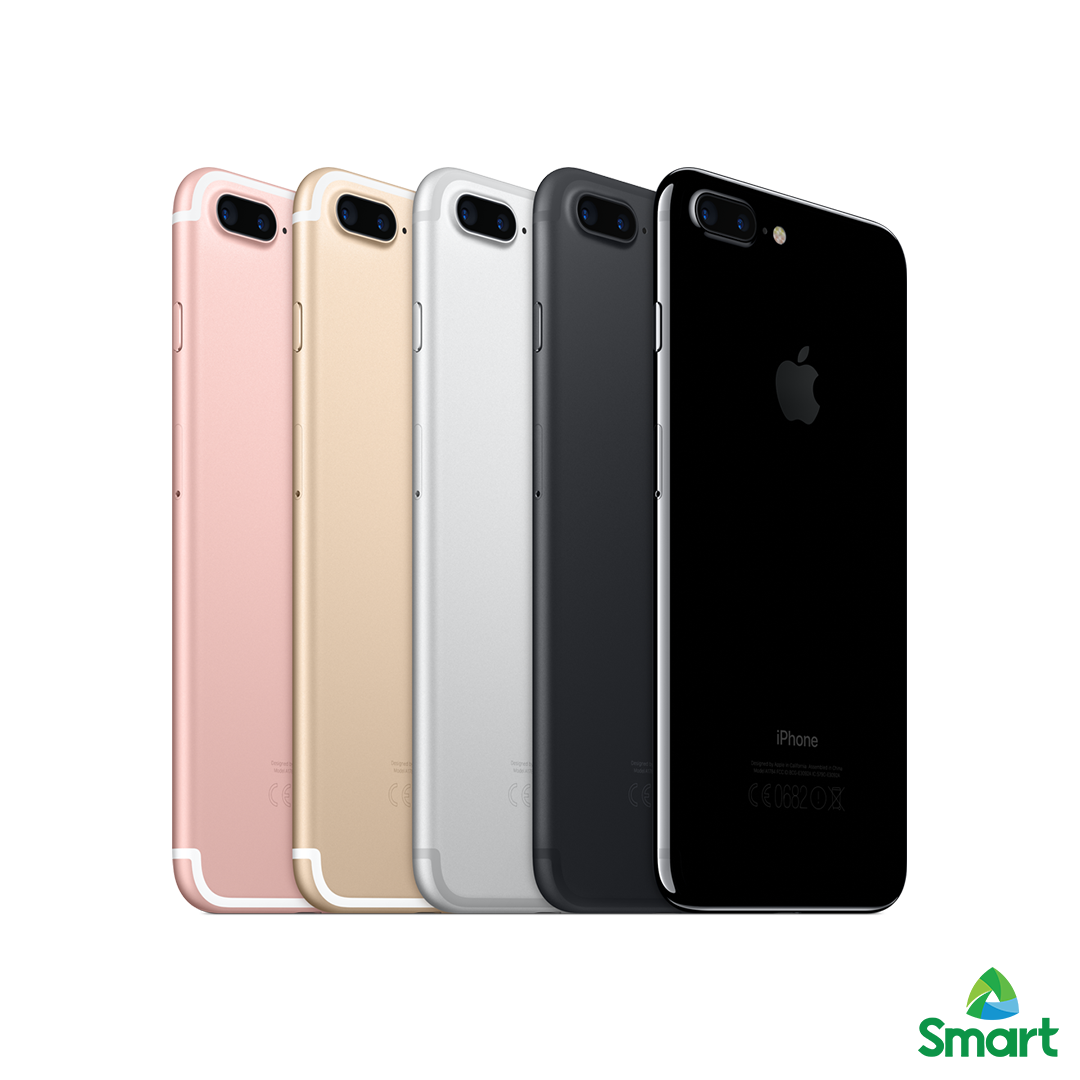 smart iphone 7 and 7 plus