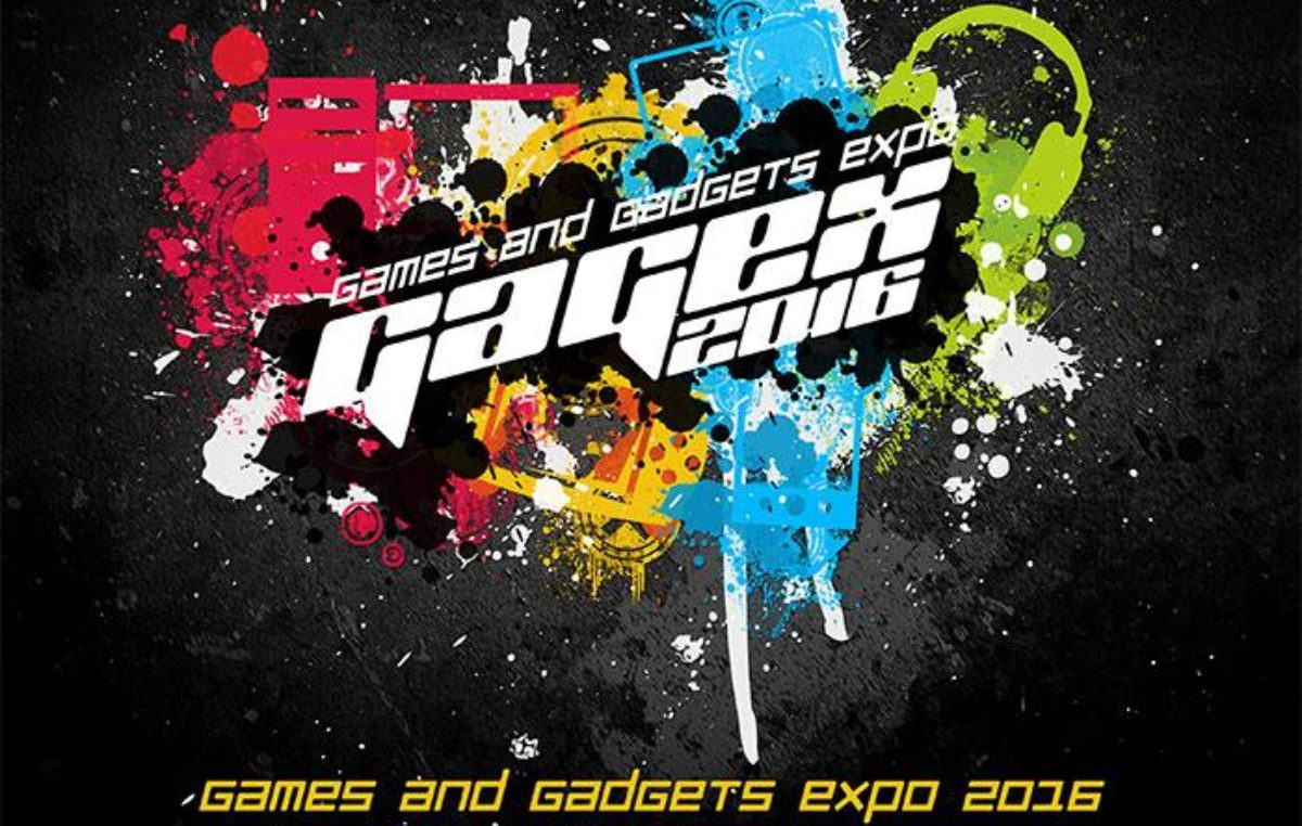 Get Ready for GAGEX 2016