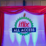 iflix all access