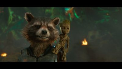 Watch the New Guardians of the Galaxy Vol 2 Super Bowl Trailer