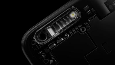 OPPO Zoom Lens Design Boasts Lossless 5x Zoom
