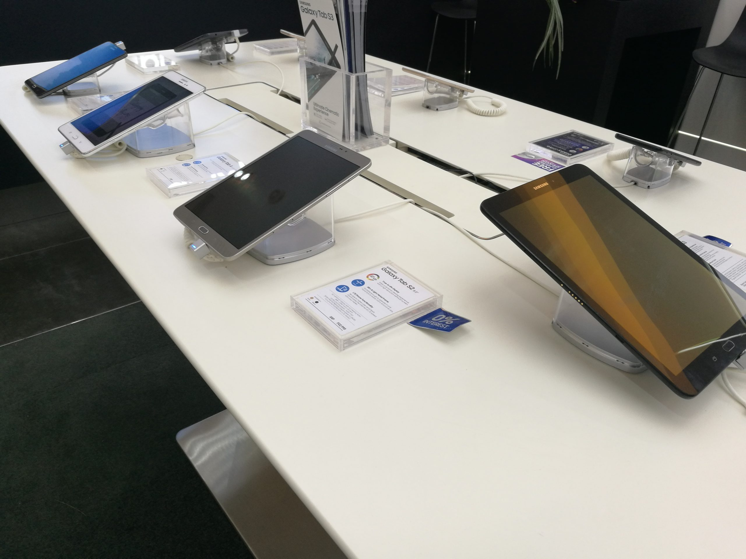Samsung Experience Store 04