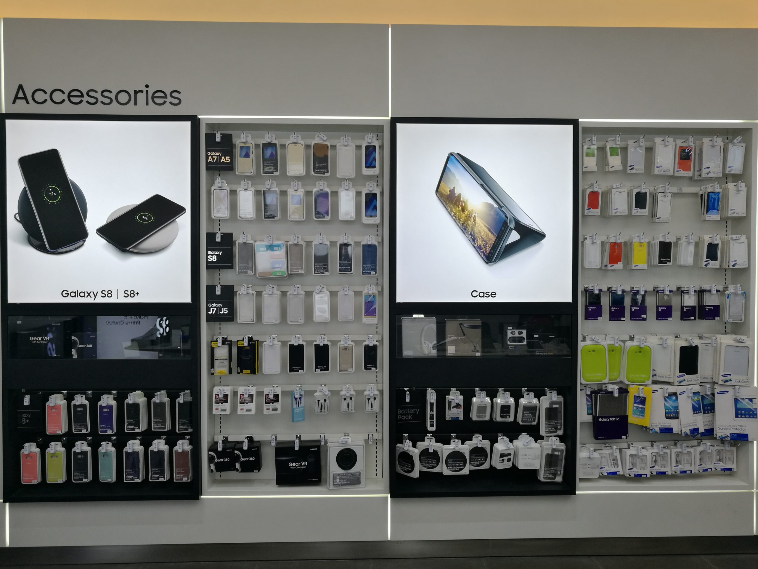 Samsung Experience Store 09
