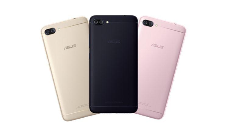 ASUS ZenFone 4 announcement