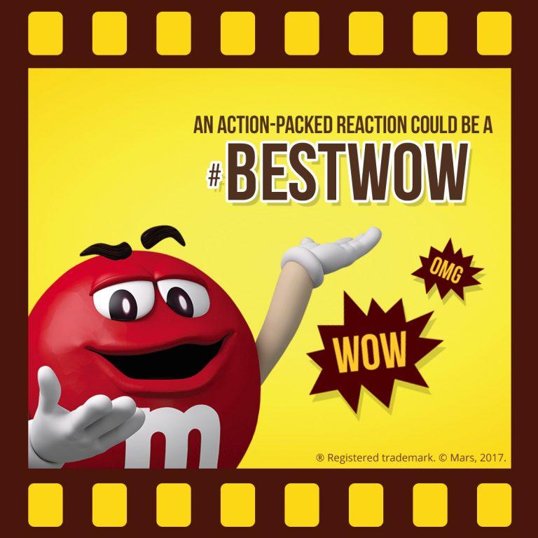 Screenbite Awards - Best Wow