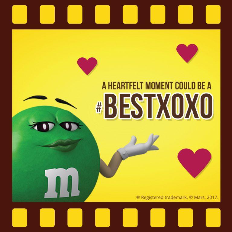 Screenbite Awards - BestXOXO