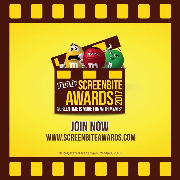 Screenbite Awards