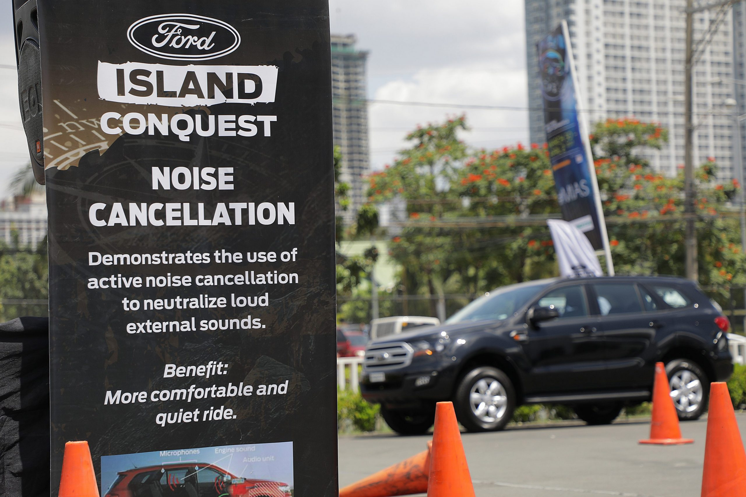 Ford Island Conquest