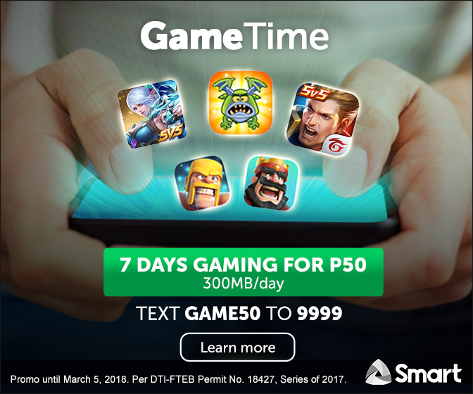 Smart GameTime