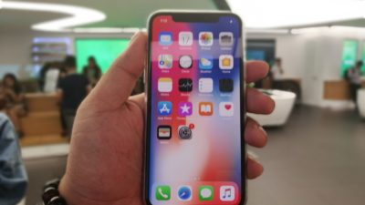 Get the Smart iPhone X Postpaid Plan for PhP 3,199 per Month