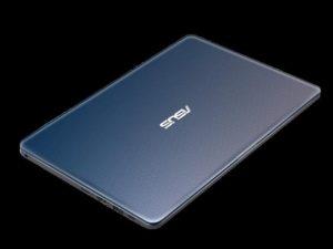 VivoBook E12 Star Grey