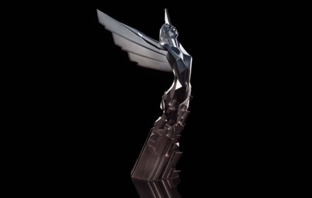 Here are the Complete List of The Game Awards 2017 Winners