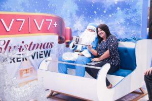 Vivo V7 Christmas Campaign 01