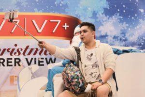 Vivo V7 Christmas Campaign 02