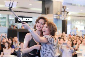 Vivo V7 re-launch Julie Anne San Jose 1