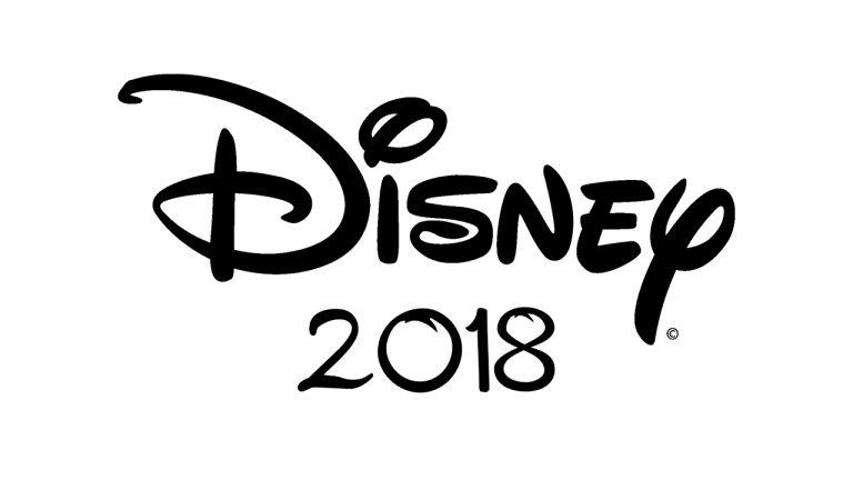 2018 Disney Movie Schedule