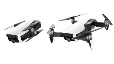 DJI Announced their Newest Portable Drone, the DJI Mavic Air