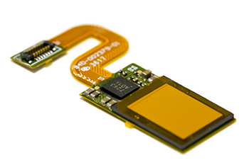 Synaptics Clear ID In-Display Fingerprint Sensor