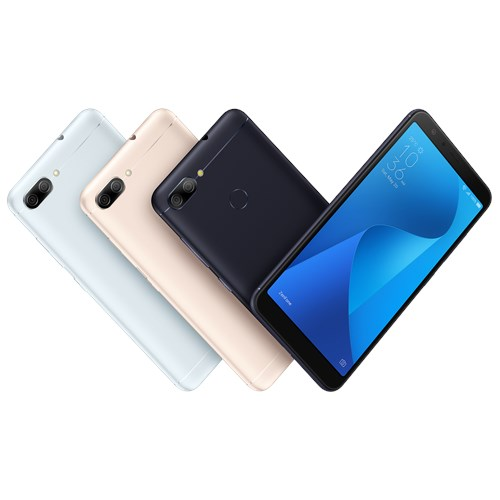Zenfone 4 Max Plus M1