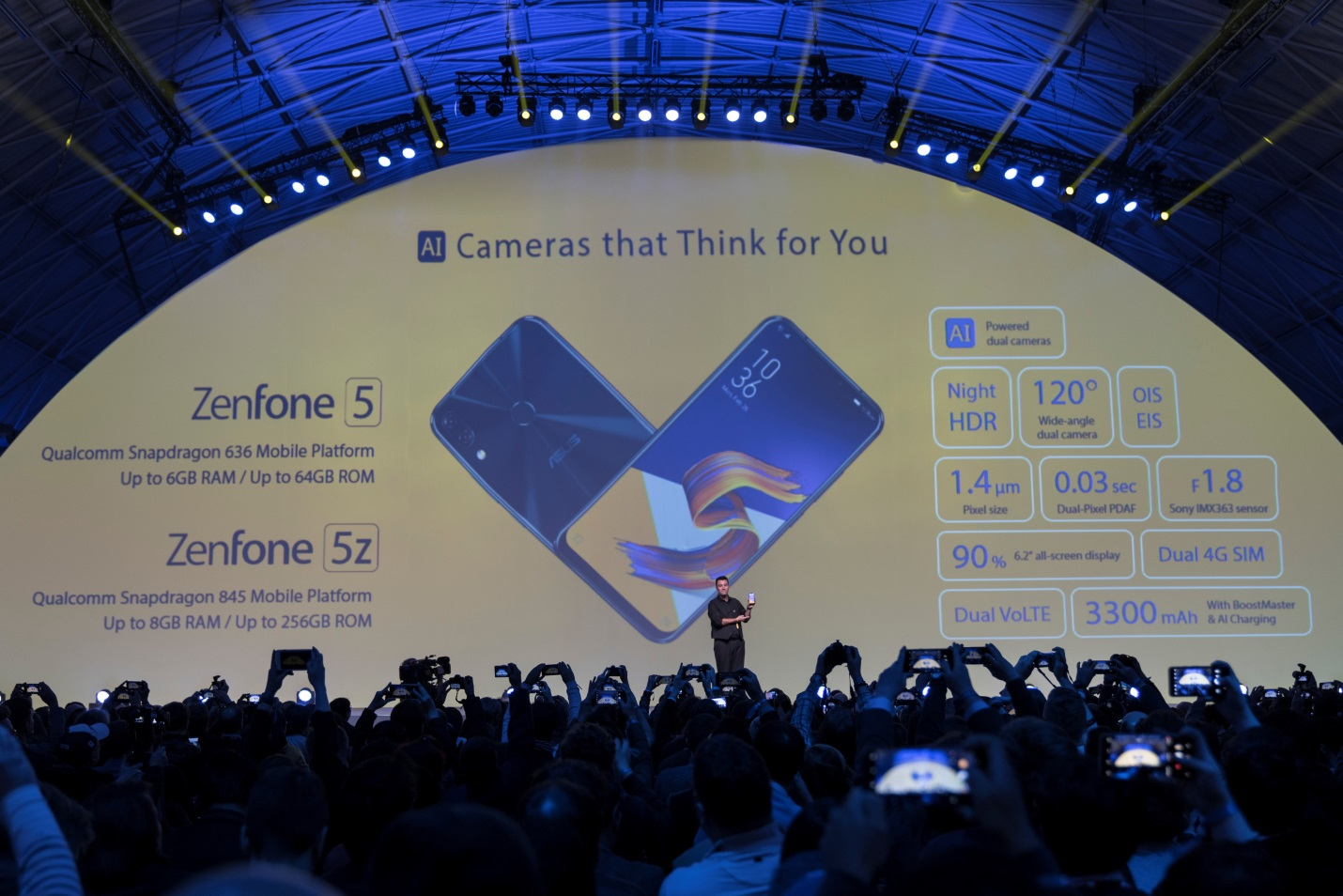 ASUS Zenfone 5 Zenfone 5z