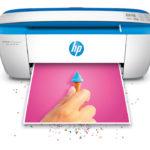 HP Deskjet Ink Advantage Printer promo