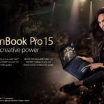 ASUS ZenBook Pro 15 Availability
