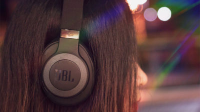 JBL E65BTNC Wireless Noise-Cancelling Headphone Review