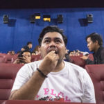 NCCC Mall Buhangin Dolby Atmos Theater