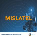 Mislatel NMP