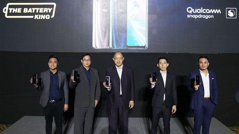 ZenFone Max Pro M2 Launch