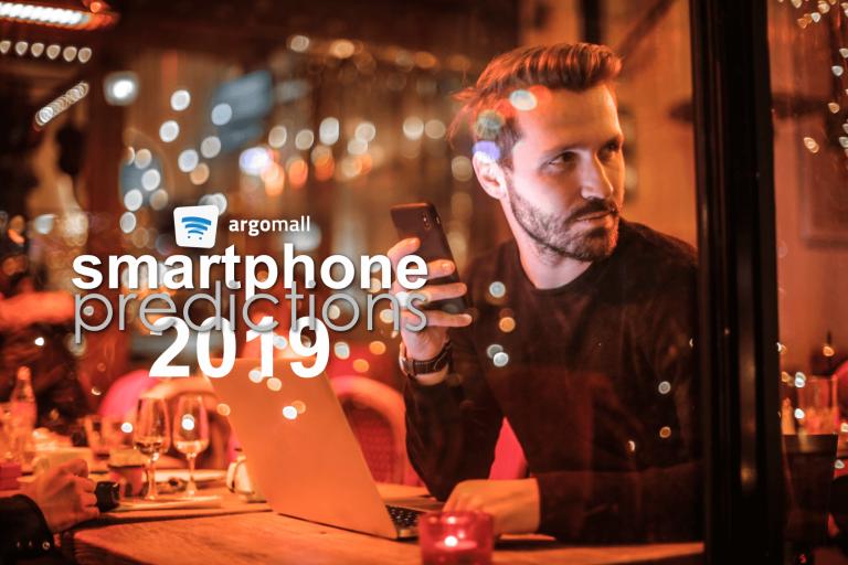 Argomall 2019 Smartphone Trend Predictions