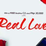 Realme Real Love