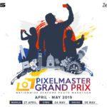 ASUS PHILIPPINES Zenfone PixelMaster Grand Prix